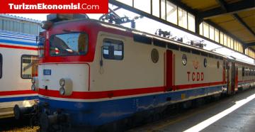 Trenler, tam kapanma öncesindeki sefer saatlerinde hizmet verecek
