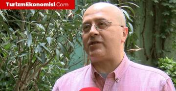 Prof. Dr. Kurnaz: Türkiye'de yaz turizmi olmayacak. Aralık ayında denize gireceğiz