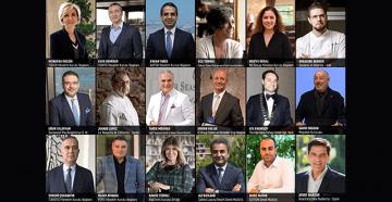 1. Uluslararası Turizm Gastronomisi ve Ağırlama Zirvesi FSUMMIT, Antalya'da Gerçekleşiyor