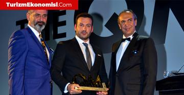 Emre Otel, Türkiye'nin en iyi yönetilen aile oteli seçildi