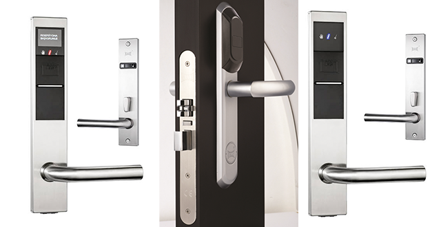 Kale Endüstri Holding, oteller için geliştirdiği güvenlik sistemlerini duyurdu